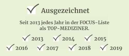 Top Mediziner