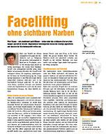 Top Magazin – Facelifting