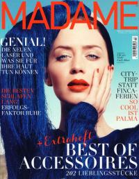 Madame Cover