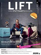 Lift Magazin 05/2017